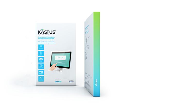 Kastus® Screen Protector